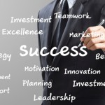 success with MBA