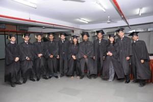management graduates