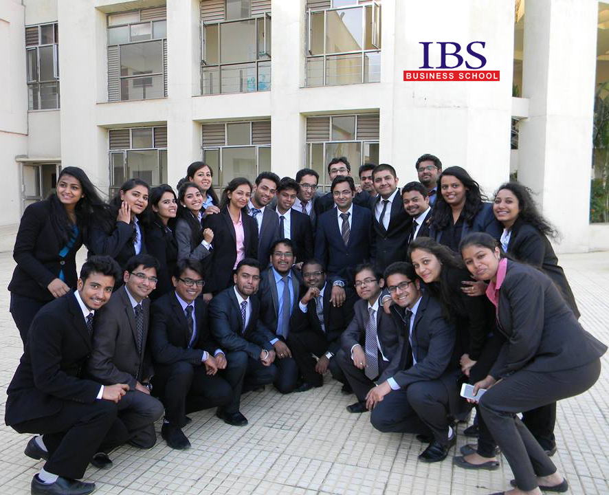 the bank job after MBA