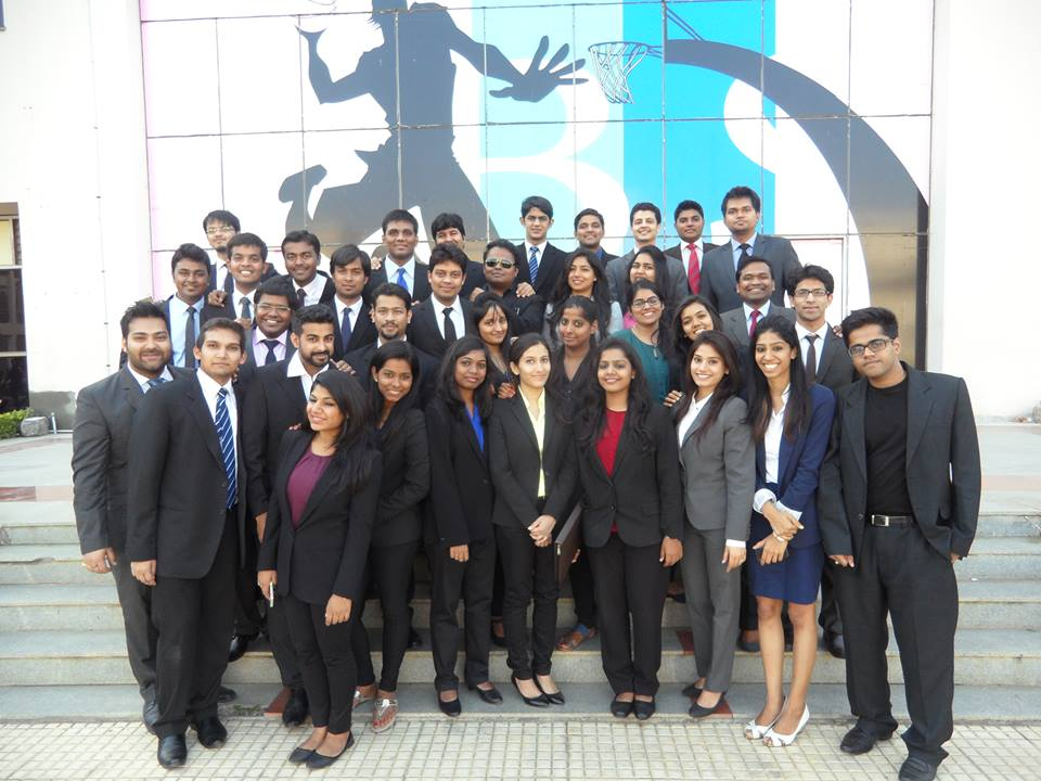 MBA Marketing Graduates