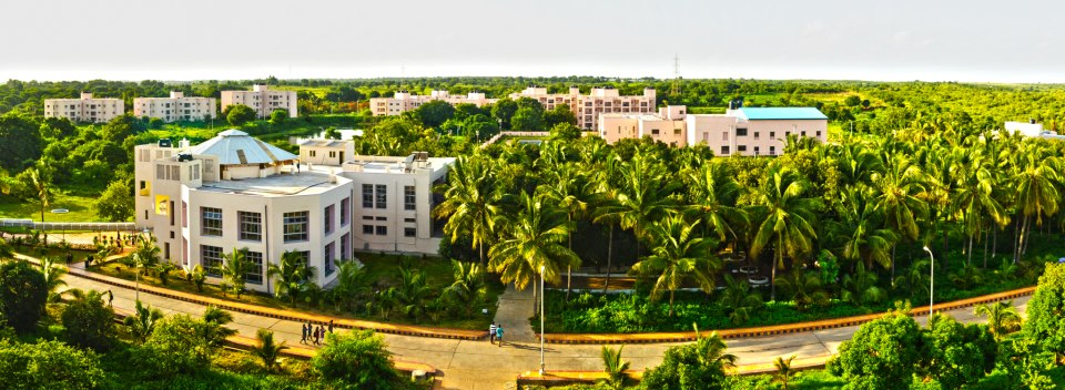 IBS Hyderabad Campus