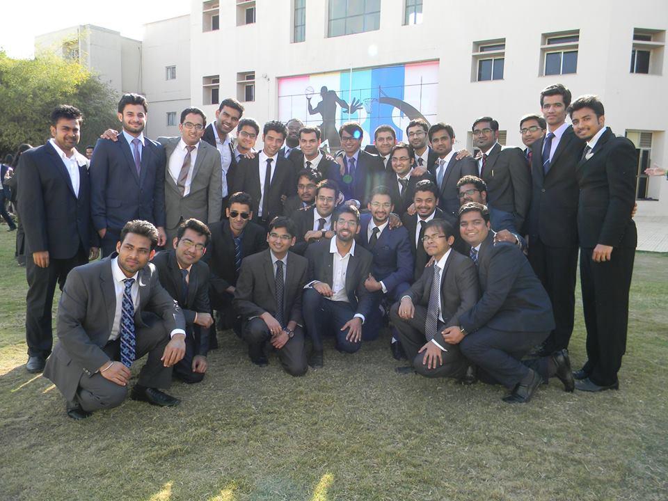 IBS mba graduates