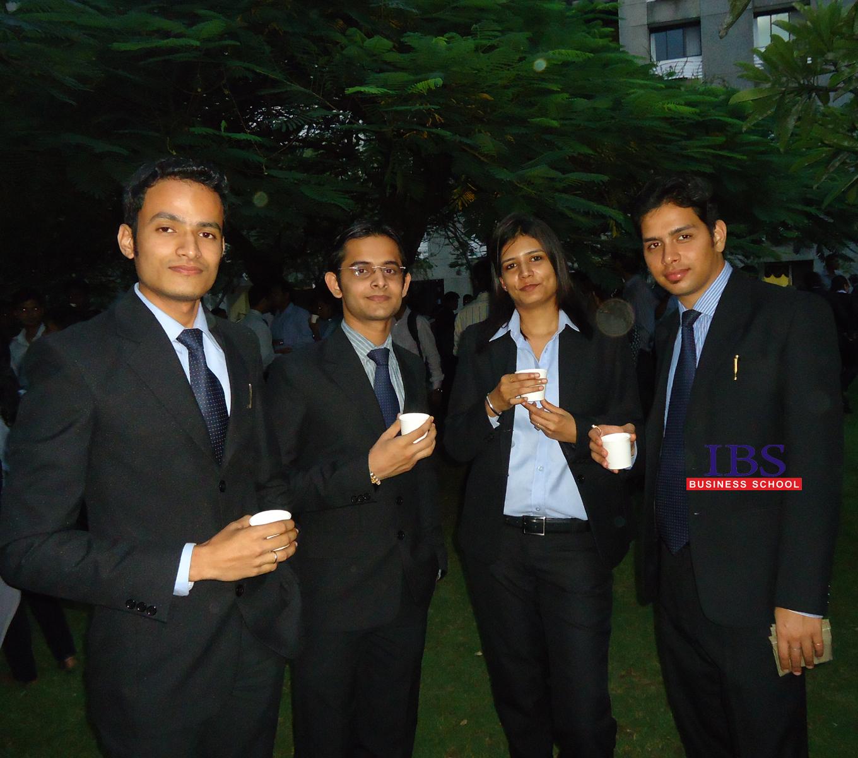MBA Professionals