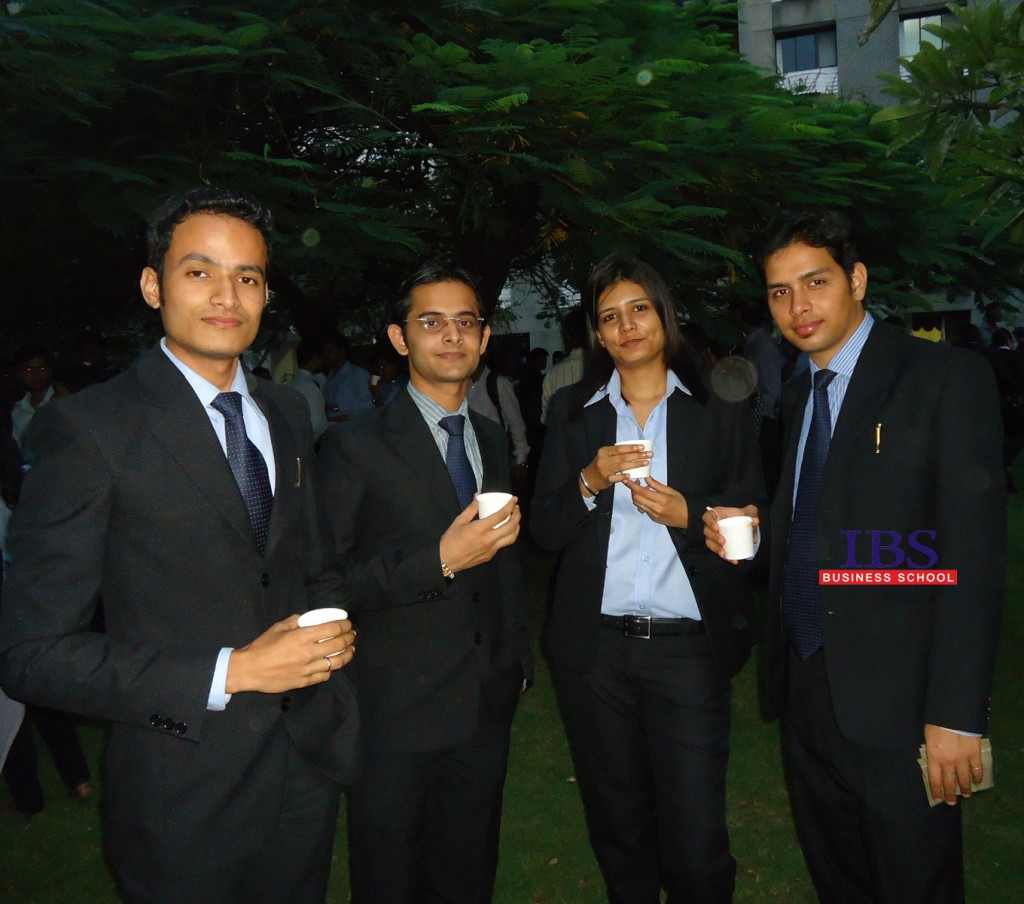 MBA HR Professionals