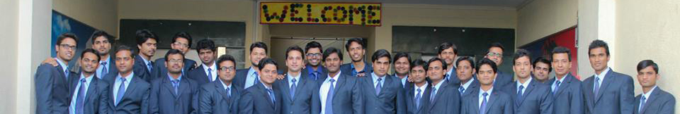 MBA Students