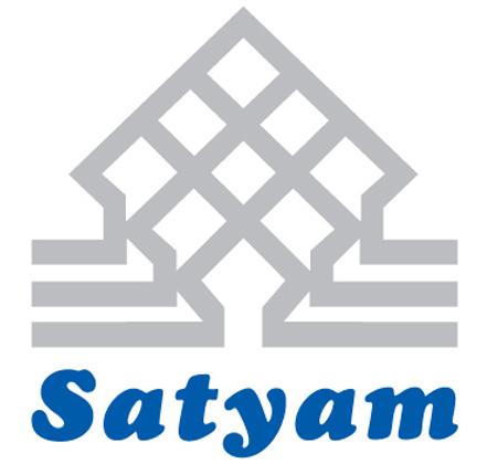 Satyam logo