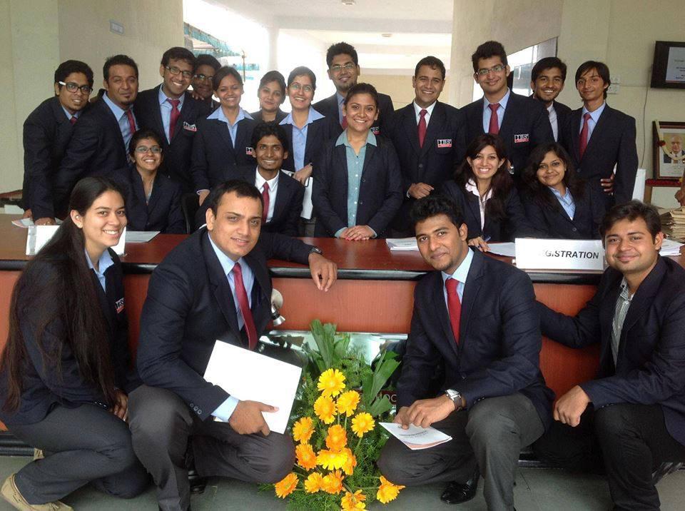 mba graduates