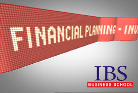 Financial plan 1