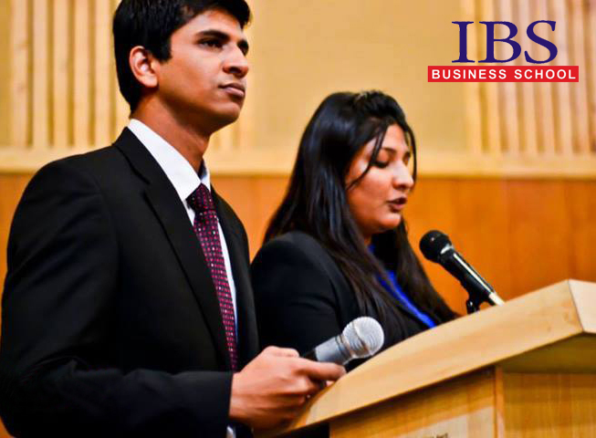 MBA Degree and a Political Career!