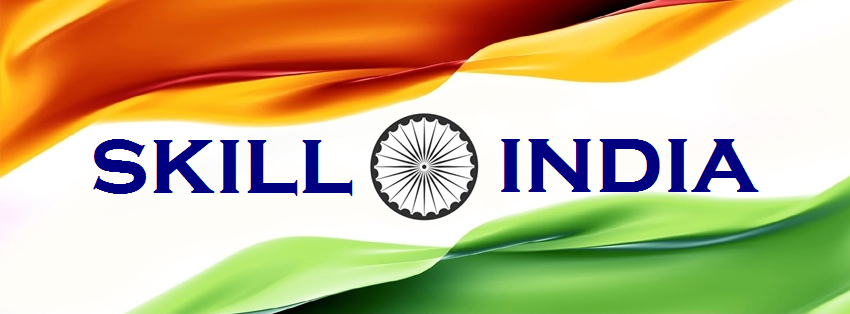 skill india cover