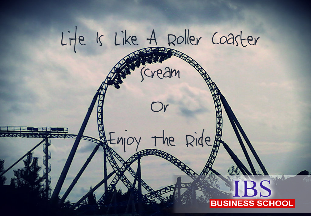 life is like a roller coaster essay Life is like a roller coaster quotes - 1 life is like a roller coaster you get on sometimes the hills are high sometimes there low sometimes they twist and make you sick, sometimes they flip you upside down but as soon as you get off, it doesn't matter whether you got sick or you loved the ride what matters is that your alive, and thats better then anything you've ever survived.